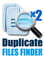Screenshot of Digeus Duplicate Files Finder