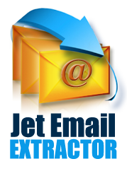 Extract thousands of emails from newsgroups.