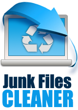 Find and remove junk files. Speed up PC.