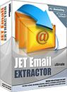 Digeus Jet Email Extractor