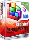 Digeus Registry Defragmenter