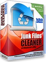 how to delete junk files windows vista